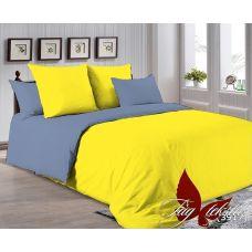 Комплект постельного белья P-0643(3917)