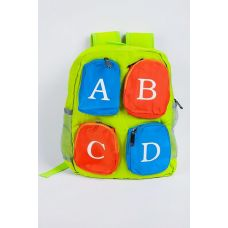 Рюкзак детский 393K001
