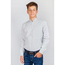 Рубашка №222F033 junior