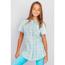 Рубашка женская 554KC001-3 junior
