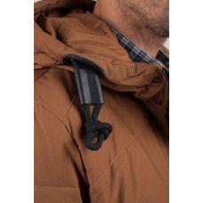 Куртка (пуховик) №225KF089