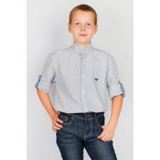 Рубашка №333F004 junior