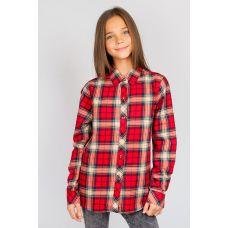 Рубашка женская 438K002 junior