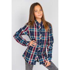 Рубашка женская 438K002-1 junior