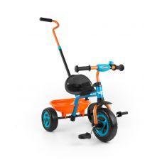 Велосипед Turbo ТМ Milly Mally