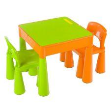 Комплект детской мебели Tega Baby Mamut (стол + 2 стула)