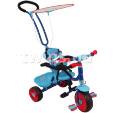Велосипед ALEXIS SW-J-23 blue