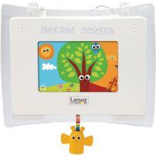 LC27104 Екран на телевізор Lamaze Dream Screen