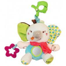 P/1174-EU00 Слон з шарфом