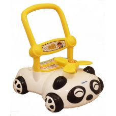 Толокар Panda UR-7659 yellow
