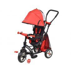 Велосипед Baby Mix трьохколісний 360 XG6026-T17RE red