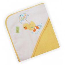 Полотенце з капішоном Z-CY-15/Yellow Качечка