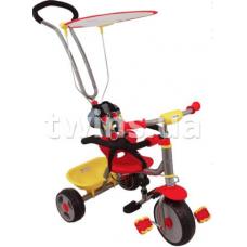 Велосипед ALEXIS SW-J-23 red