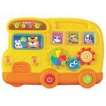 PL-405552 Автобус музичний