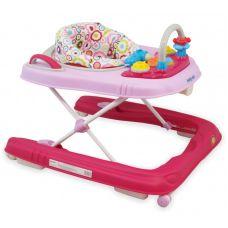 Ходунці Baby Mix 2w1 BG-0416 pink