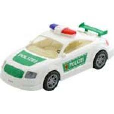 37091 Автомобиль Полицей инерционный
