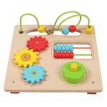TP-52584 Деревяна іграшка багатофункц Baby Mix