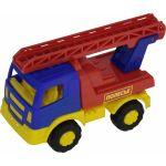 3284 Автомобиль пожарная спецмашина Тема