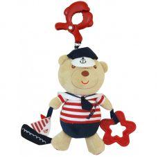 E/2552-DA00 Ведмедик моряк Хлопчик