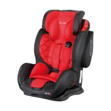 Автокресло COLETTO Sportivo ONLY 9-36 red