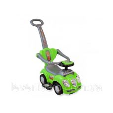 Толокар Baby Mix UR-HZ558W green