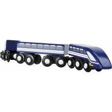 Поїзд деревяний 10332 Legler
