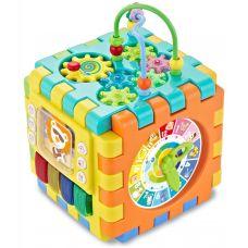 GW-2850 Розвиваючий багатофункціональний кубик