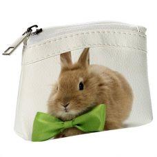 """Детский кошелек """"Dear Rabbit"""""""