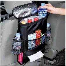 Термосумка холодильник на спинку сиденья в автомобиль