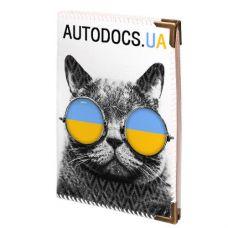 """Обложка для автодокументов """"Autodocs"""""""